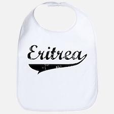 Eritrea (vintage) Bib