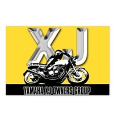 XJ Owners Group Postcards (Package of 8)
