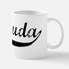 Bermuda (vintage) Mug