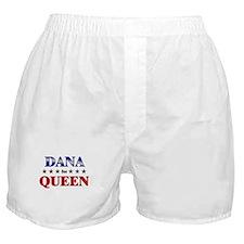 DANA for queen Boxer Shorts