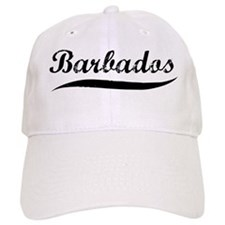 Barbados (vintage) Baseball Cap