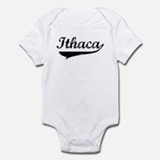 Ithaca (vintage) Infant Bodysuit