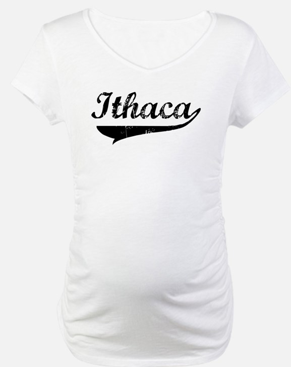 Ithaca (vintage) Shirt