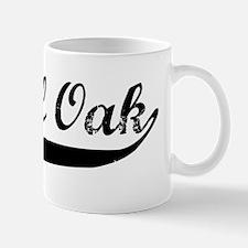 Royal Oak (vintage) Mug