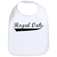 Royal Oak (vintage) Bib
