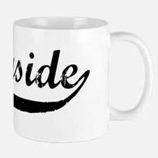 Riverside (vintage) Mug