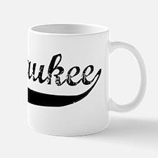 Milwaukee (vintage) Mug