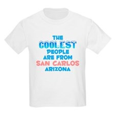 Coolest: San Carlos, AZ T-Shirt