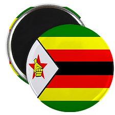 Zimbabwean Magnet