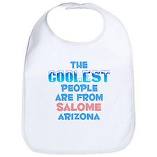Coolest: Salome, AZ Bib