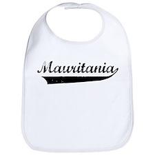 Mauritania (vintage] Bib