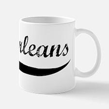 New Orleans (vintage] Mug