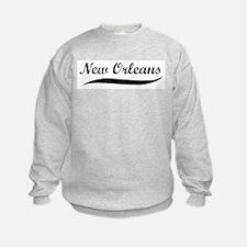 New Orleans (vintage] Sweatshirt