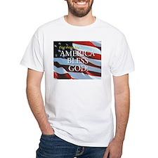 America Bless God! Shirt
