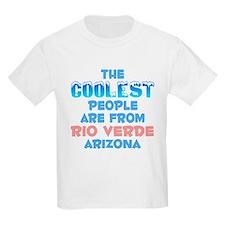 Coolest: Rio Verde, AZ T-Shirt