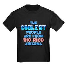 Coolest: Rio Rico, AZ T