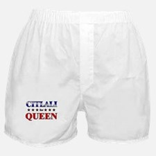 CITLALI for queen Boxer Shorts