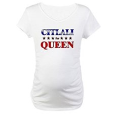 CITLALI for queen Shirt