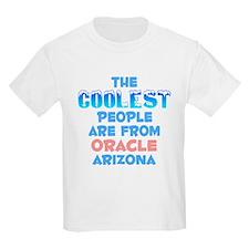 Coolest: Oracle, AZ T-Shirt