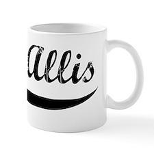 West Allis (vintage] Coffee Mug
