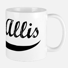 West Allis (vintage] Mug