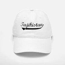 Tajikistan (vintage] Baseball Baseball Cap