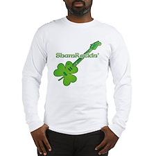 ShamRockin' Long Sleeve T-Shirt
