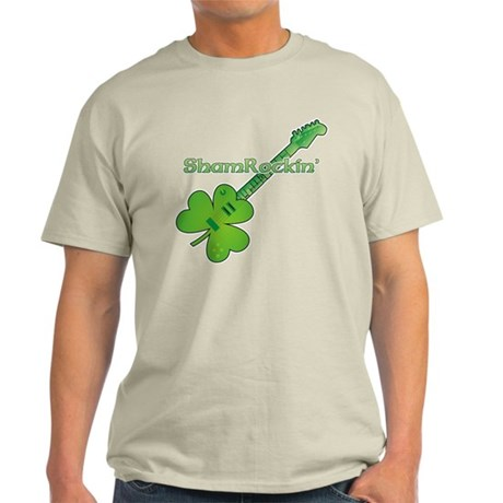 ShamRockin' Light T-Shirt