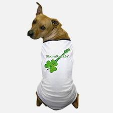 ShamRockin' Dog T-Shirt