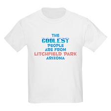 Coolest: Litchfield Par, AZ T-Shirt