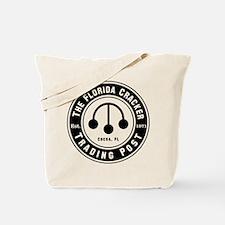 Florida Cracker Trading Post Tote Bag