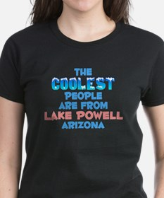 Coolest: Lake Powell, AZ Tee