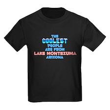 Coolest: Lake Montezuma, AZ T