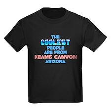 Coolest: Keams Canyon, AZ T