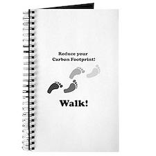 Carbon Footprint Journal