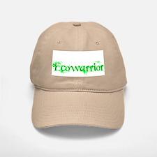 Ecowarrior Baseball Baseball Cap
