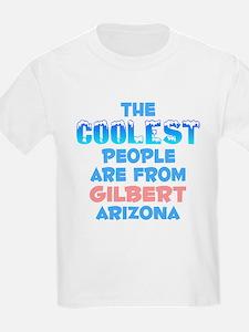 Coolest: Gilbert, AZ T-Shirt