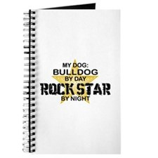 Bulldog RockStar Journal