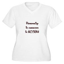 Personality is... T-Shirt