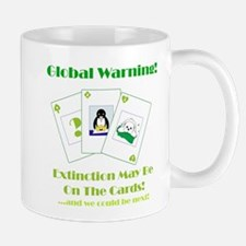Global Warning Mug