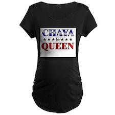 CHAYA for queen T-Shirt