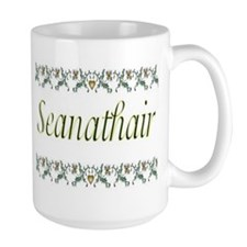 'Grandfather' (Gaelic) Mug