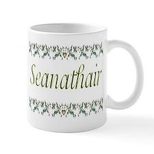 'Grandfather' in Irish Gaelic Mug