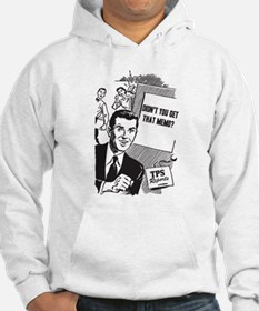 TPS Reports Hoodie
