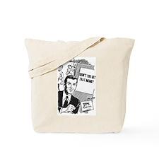 TPS Reports Tote Bag