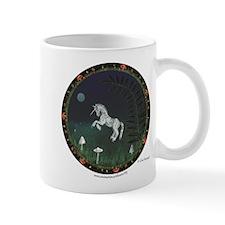 Cute Moonlit Mug