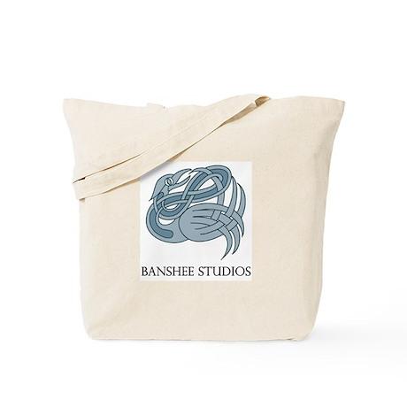 Banshee Keats Tote Bag