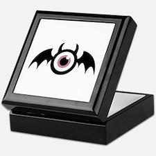 Wing Eye Keepsake Box