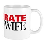 Real Desperate Housewife Mug