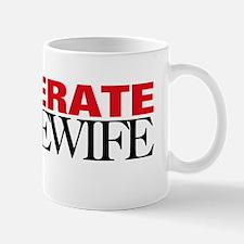 Real Desperate Housewife Mug